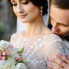 Wedding photographer Vladimir Dmitrovskiy (vovik14). Photo of 17.12.2018
