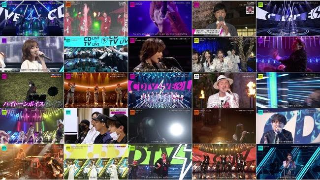 200330 (720p+1080i) CDTVライブ!ライブ!初回4時間スペシャル