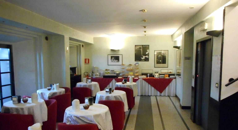 Hotel Valentino Du Parc