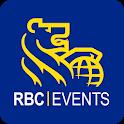 RBC Events icon