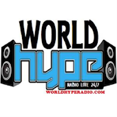WorldHypeRadio