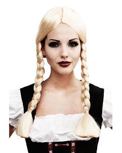 Gretchen, blond