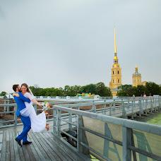 Wedding photographer Kseniya Petrova (presnikova). Photo of 16.11.2016