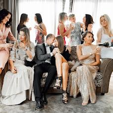 Wedding photographer Ivan Maligon (IvanKo). Photo of 12.05.2018