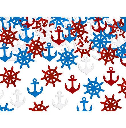 Konfetti - Ahoy!