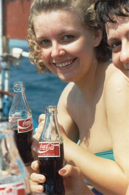 No Cola ... No Party! di alidabrivio