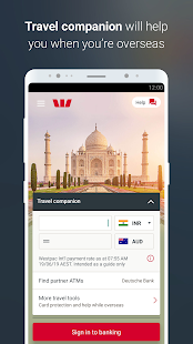 App Westpac Mobile Banking APK for Windows Phone