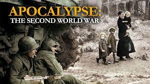 Apocalypse: The Second World War thumbnail