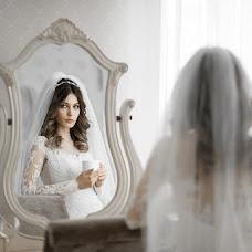 Wedding photographer Konstantin Kurennoy (Wedd). Photo of 05.11.2018