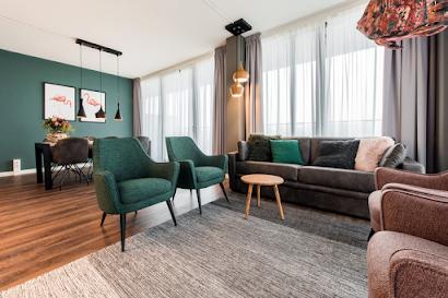 Ridderspoorweg Serviced Apartment, Noord