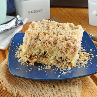 Plain Coffee Cake Recipes