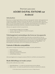 Adobe Digital Editions APK Download – Free Books & Reference APP for Android 6