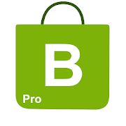 Grocery list, card coupon wallet: BigBag Pro