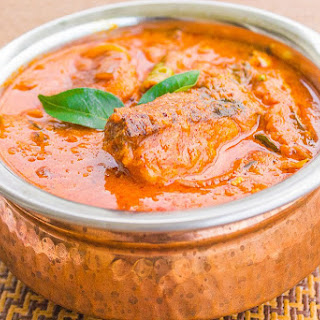 Fish Fillet Fry Indian Recipes