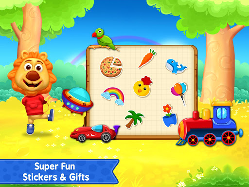 ABC Kids - Tracing & Phonics  screenshots 19