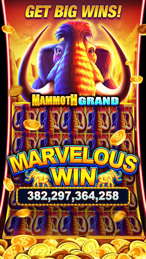 Slots Casino - Jackpot Mania 1.74.0 screenshots 5