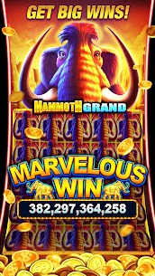 Slots Casino – Jackpot Mania 5