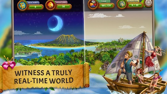 Virtual Villagers Origins 2 Apk Download For Android and Iphone 6