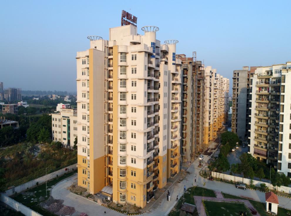 Pardesi Ushay Tower Penthouse