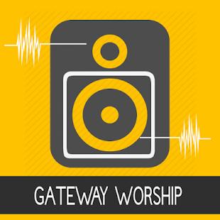 Gateway Worship Gospel - náhled