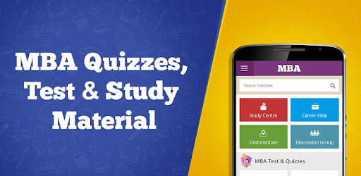 MBA Exam Quizzes & Test Papers - Apps on Google Play