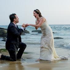 Wedding photographer Marco antonio Diaz (MarcosDiaz). Photo of 26.04.2018