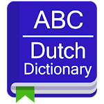 Dutch Dictionary Translator Icon