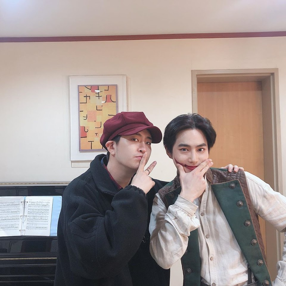 suho youngjae