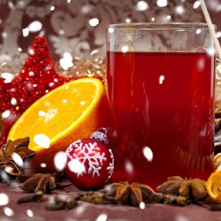Christmas Wine Punch Recipes