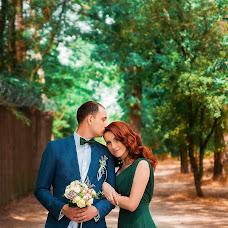 Wedding photographer Elvira Lukashevich (teshelvira). Photo of 09.07.2018