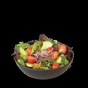 Korean Garden Salad