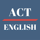 ACT Exam English Practice Test