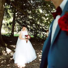 Wedding photographer Vanya Statkevich (Statkevych). Photo of 24.08.2015