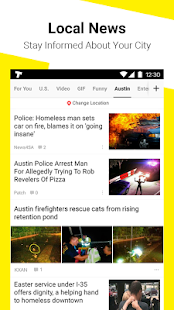 Topbuzz Lite: Breaking News, Videos & Funny GIFs 2