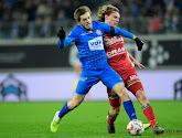 Thorup ziet Chakvetadze weer naar zijn oude niveau toegroeien