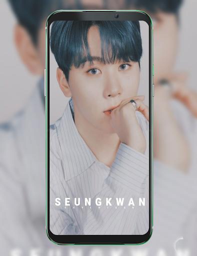 Seungkwan wallpaper Seventeen HD ss2