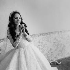 Wedding photographer Ekaterina Gonoshilkina (katria7). Photo of 03.05.2018