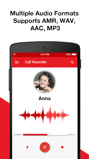 Call Recorder - Automatic Call Recorder 1.9.3 screenshots 2