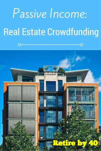 Passive Income: Real Estate Crowdfunding with RealtyShares