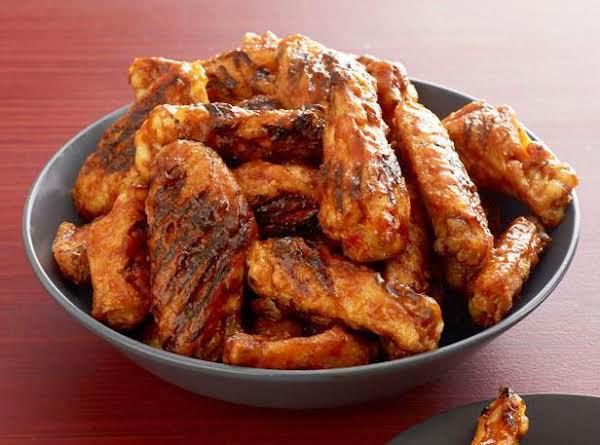 Roasted Chicken Drummettes