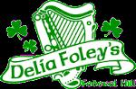 Logo for Delia Foley's