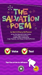Salvation Poem Puzzle Power APK screenshot thumbnail 5