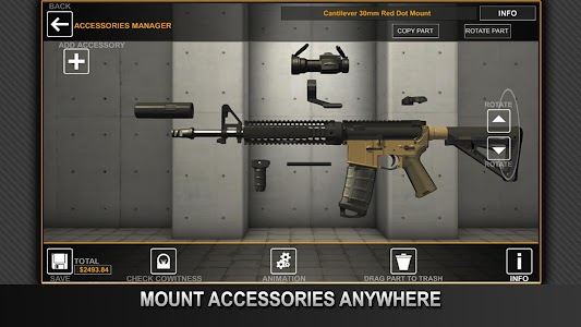 GUNSTRUCTION screenshot 2