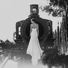 Wedding photographer Fabrizio Ladaga Mata (ladagamata). Photo of 03.11.2015