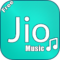Jio Music - Free Music v/sPro Tunes with tips icon