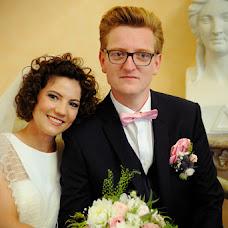 Wedding photographer Gros Vincent (FotoFoto). Photo of 28.02.2018