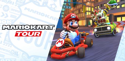 Mario Kart Tour Apps On Google Play