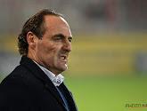 Yves Vanderhaeghe quittera Courtrai après cette saison, son successeur déjà connu