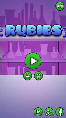 Rubies (free) - screenshot
