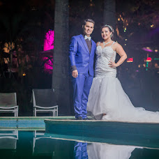 Wedding photographer Jose Vasquez (vasquezvisual). Photo of 19.04.2017